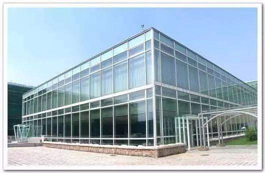 玻璃幕墙工程造价的组成和计价方式_1