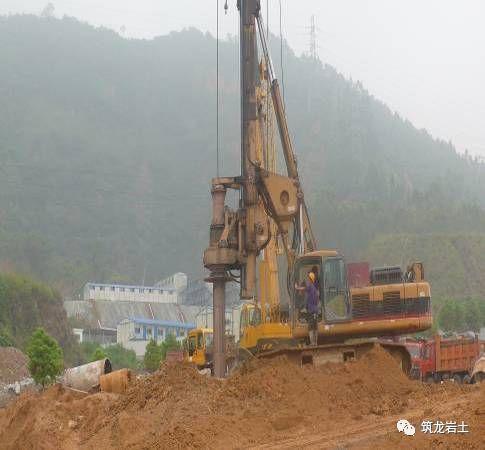 不同种类桩基础工程施工工艺和质量标准_12