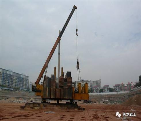 不同种类桩基础工程施工工艺和质量标准_18