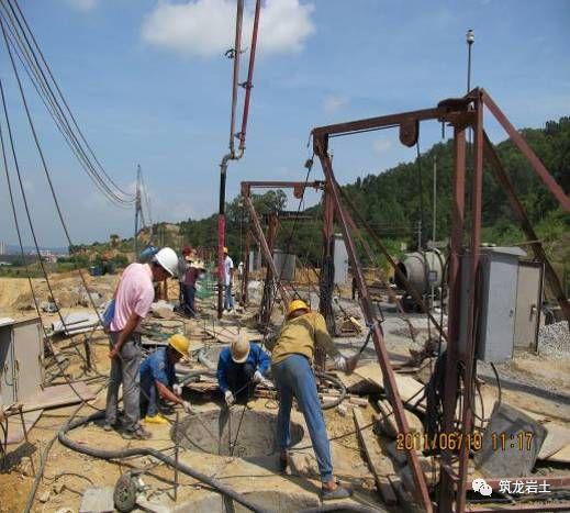 不同种类桩基础工程施工工艺和质量标准_26