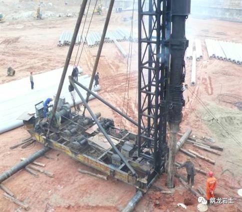 不同种类桩基础工程施工工艺和质量标准_22