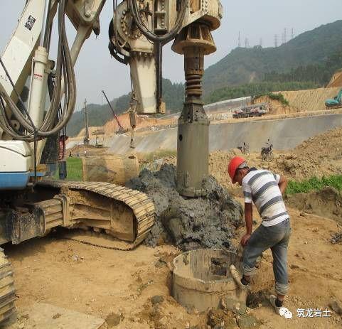 不同种类桩基础工程施工工艺和质量标准_14