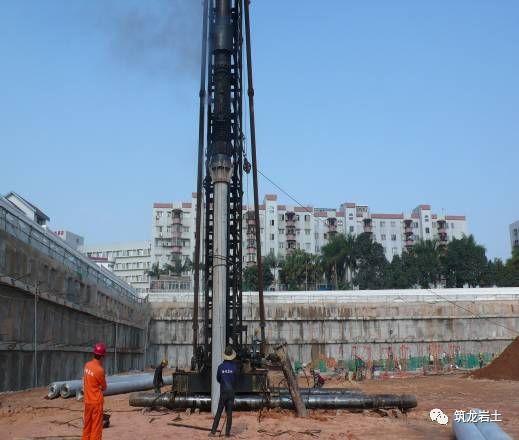 不同种类桩基础工程施工工艺和质量标准_21