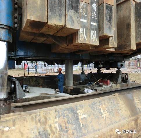不同种类桩基础工程施工工艺和质量标准_20