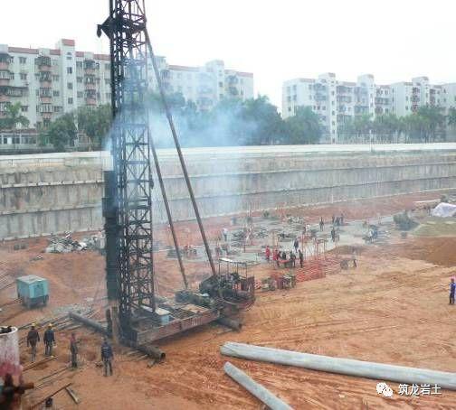 不同种类桩基础工程施工工艺和质量标准_23