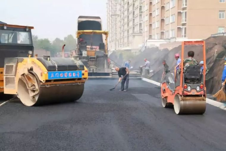 道路桥梁隧道涵洞施工必须要掌握的70条规范