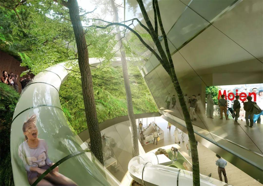 2020迪拜世博会,最新各国展馆建筑设计赏析_29