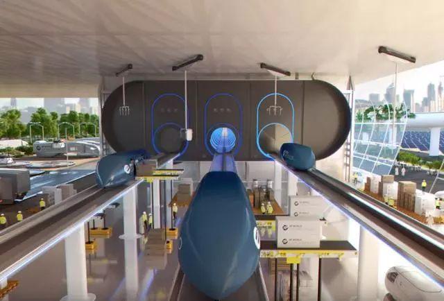 2020迪拜世博会,最新各国展馆建筑设计赏析_67