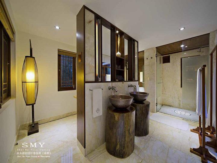 绵阳酒店装修设计酒店设计的客观分析—水木