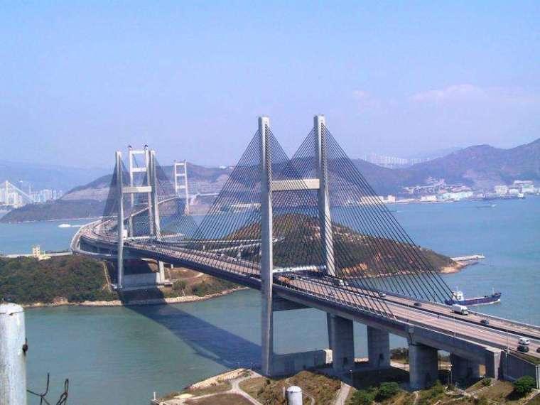 市政工程桥梁质量验收表格(162页)