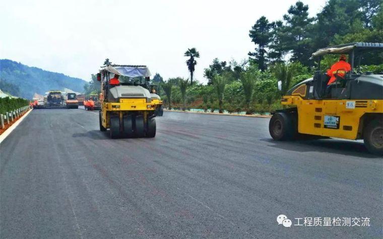 常用54项公路试验检测项目、频率及取样要求