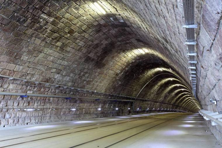 市政隧道盾构工程施工质量验收表格