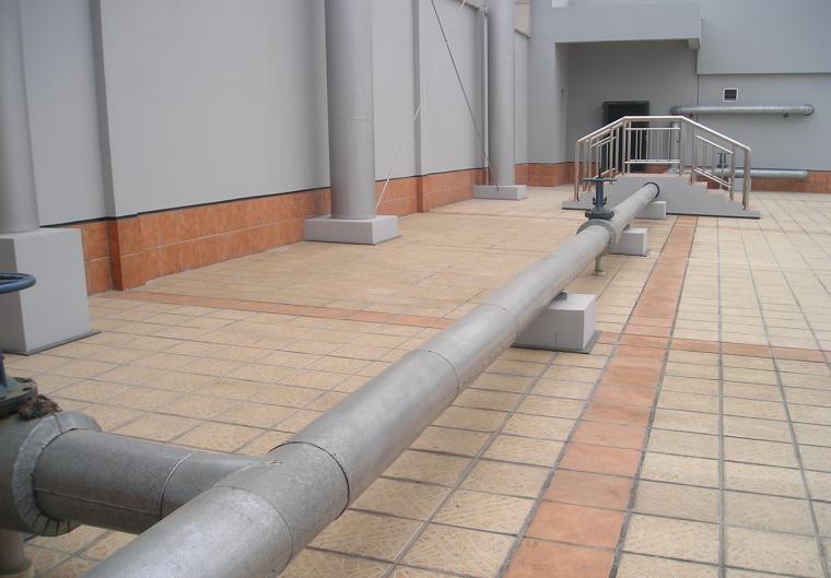 屋面工程质量通病及防治措施