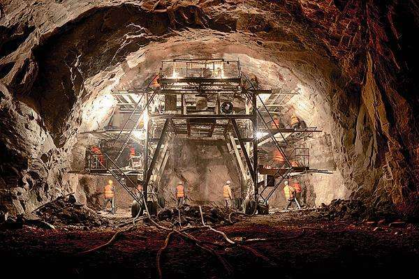 隧道工程分部工程验收表格(带填写说明)