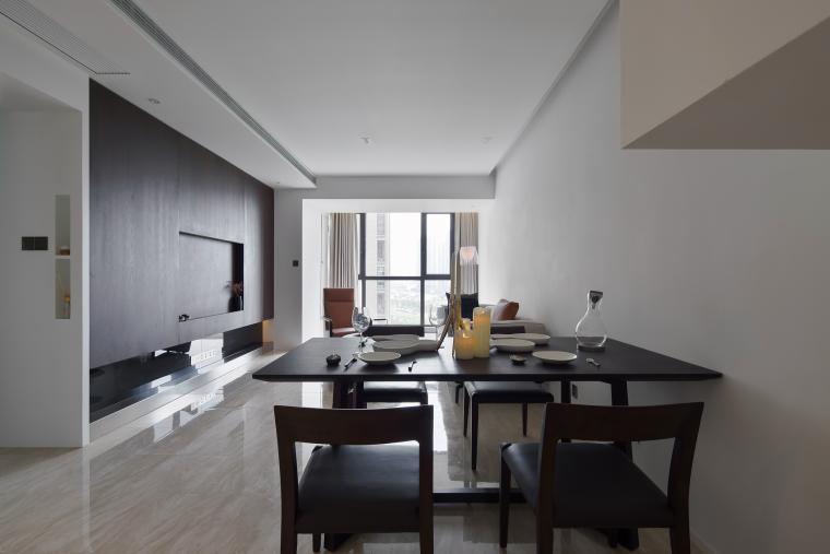32套复式住宅室内空间设计案例合集