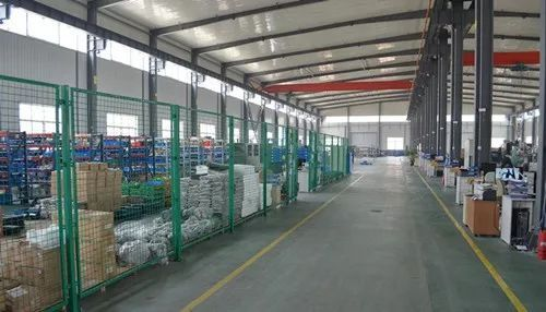 浅析工业厂房的暖通空调节能设计