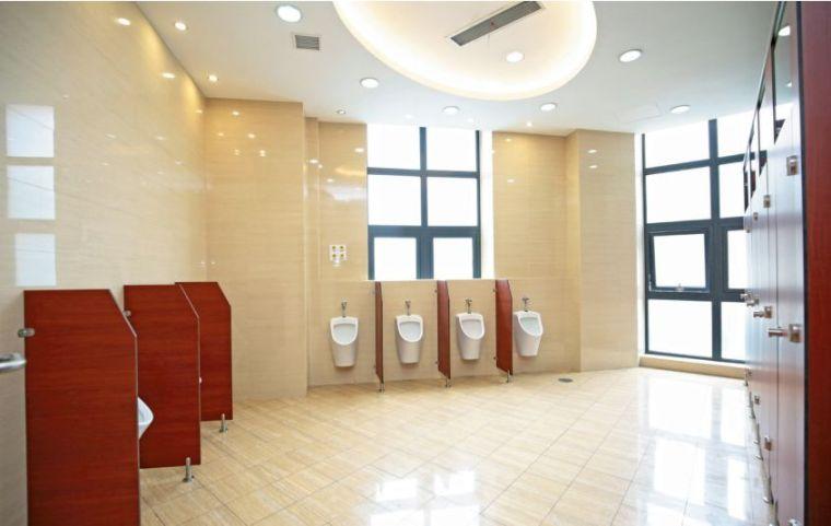 医院厕所的精细化设计