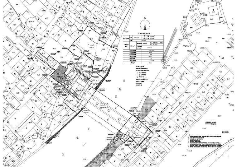 [湖南]吉首美术馆建筑项目施工图+效果图