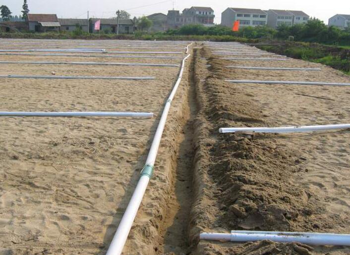 排水固结法地基处理工艺(29页)