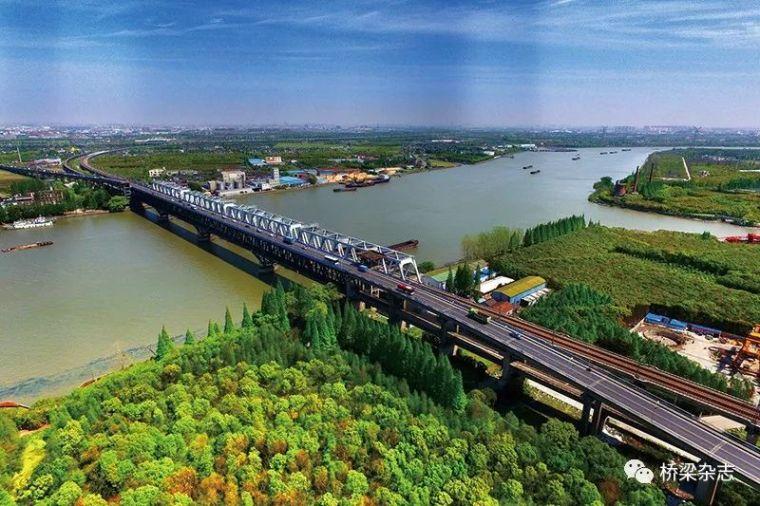 松浦大桥拓宽改造与加固工程的经验之谈