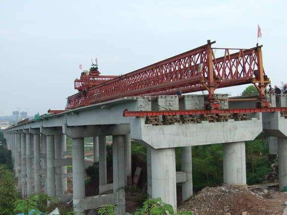 城市桥梁工程检验批质量验收记录表