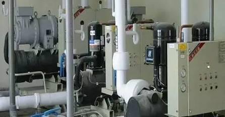 冷量、水泵扬程、通风的估算
