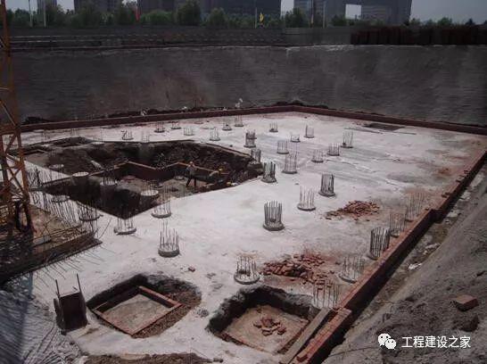 施工方案:土方开挖及砖胎模施工方案