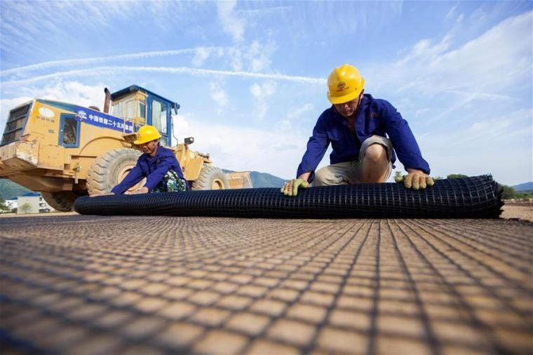 铁路建设项目施工招标投标实施细则