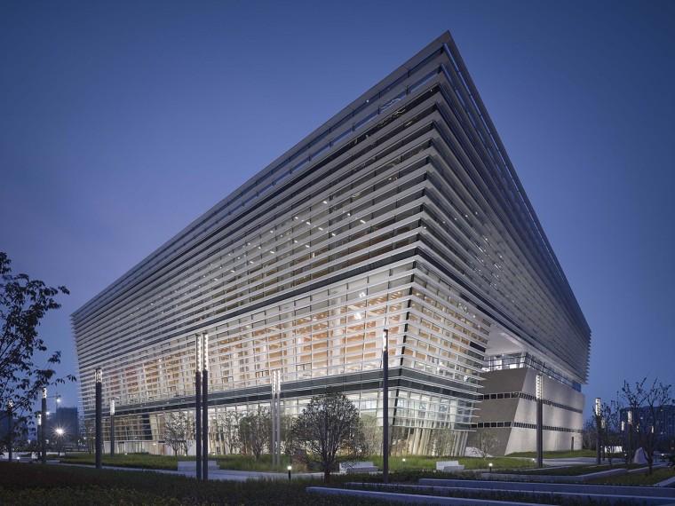 苏州第二图书馆
