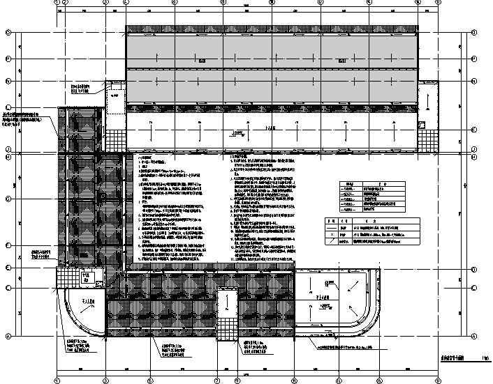 浙江新建幼儿园工程电气施工图(含智能化)