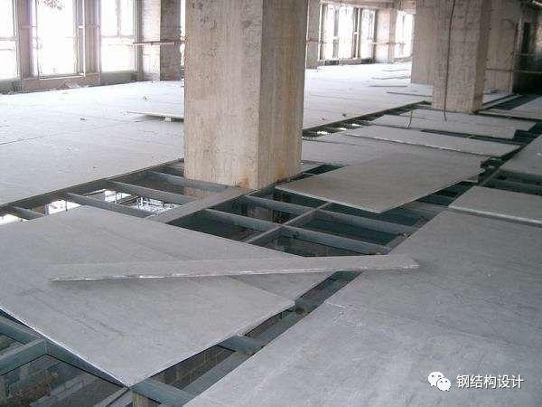 钢结构夹层的做法有几种?应该如何选择?_1