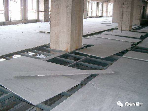 钢结构夹层的做法有几种?应该如何选择?