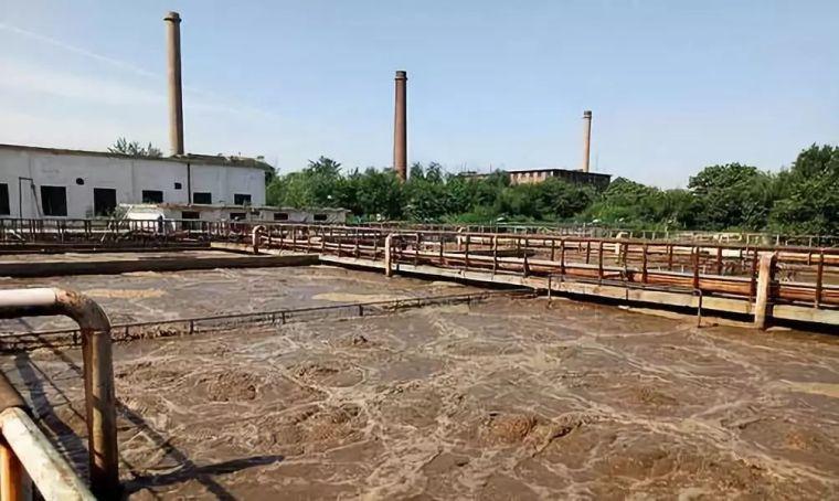 给水排水|73个污水处理厂运维知识点大总结
