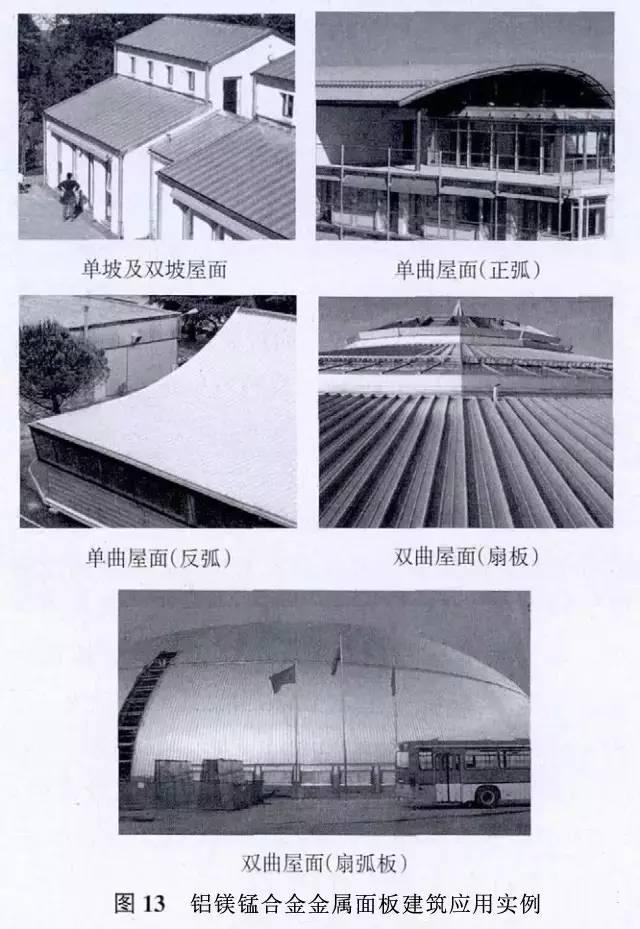 铝镁锰金属屋面详细介绍_16