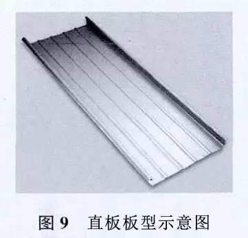 铝镁锰金属屋面详细介绍_10