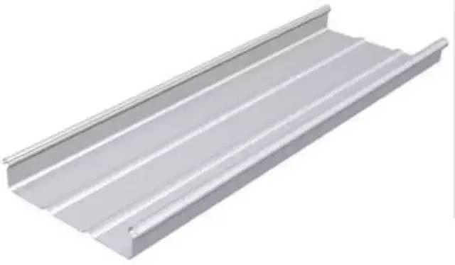 铝镁锰金属屋面详细介绍_1