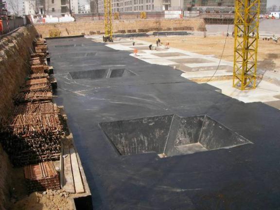 建筑工程创优施工细部做法及常见质量问题