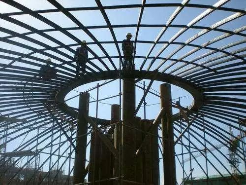钢结构防火、防腐工程量的计算_1