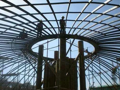 钢结构防火、防腐工程量的计算