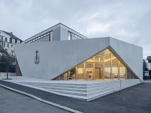 瑞士新使徒教会