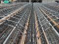 长螺旋钻孔灌注桩桩身质量控制QC成果