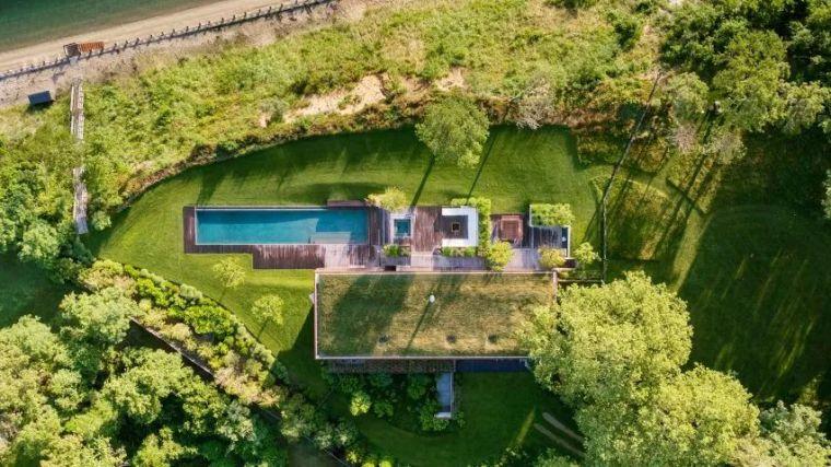 美国科尼克住宅建筑设计 | Mapos