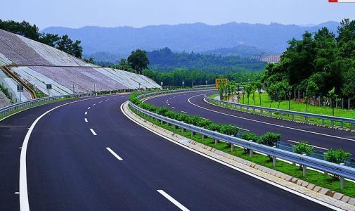 高速公路绿化工程标书(样本)