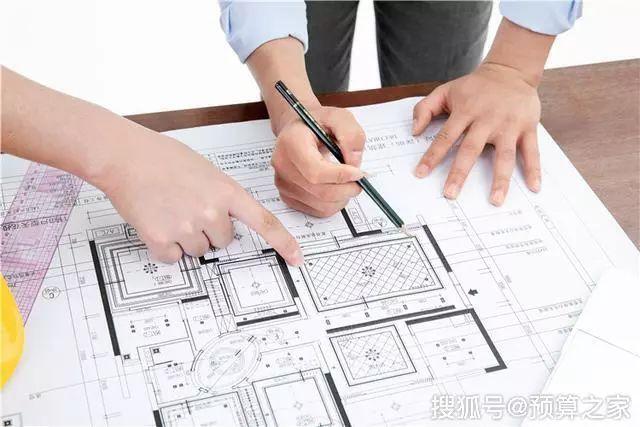 建筑工程预算主要工程量计算规则及公式!