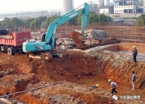 土建施工全套施工流程,工程人必读!