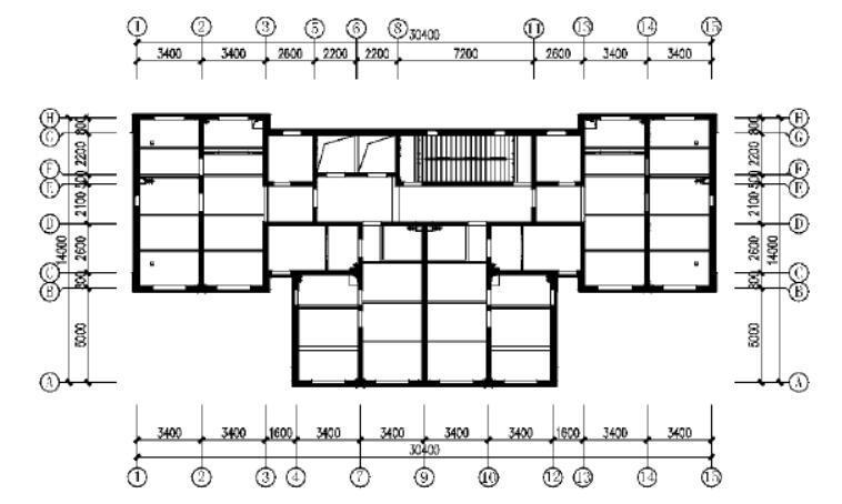 基于BIM的装配式混凝土建筑构件系统研究