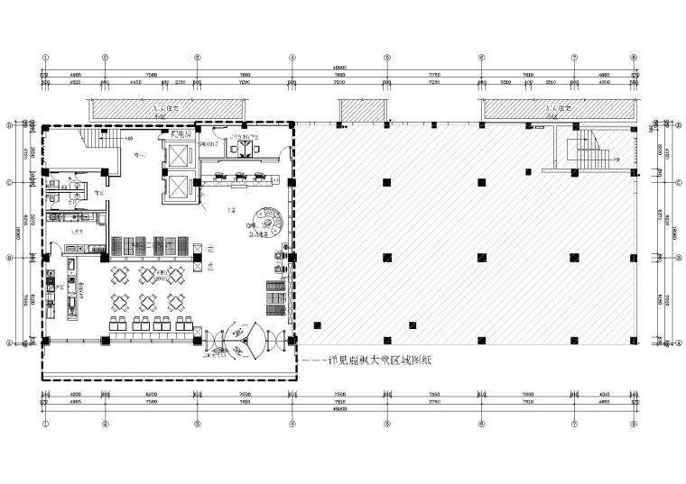 [湖南]益阳火车站麗枫酒店项目全套施工图