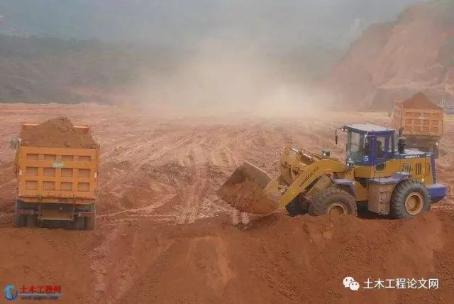 土方开挖施工标准方案,工地参考必备!_2