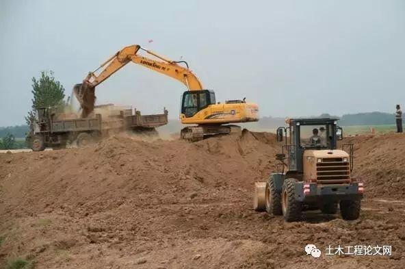 土方开挖施工标准方案,工地参考必备!_1