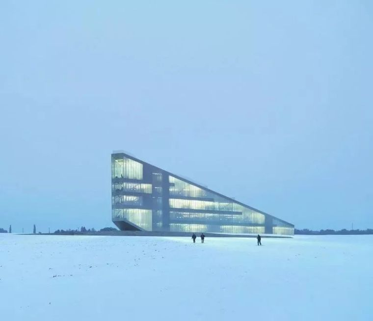 2019世界建筑节年度建筑公布_25
